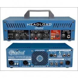 Headload™ - Guitar Amp Load Box