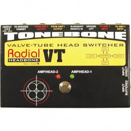 Headbone VT