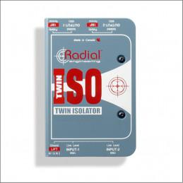 TWIN ISO