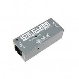 IceCube™ IC-1 Isolatore di Linea Bilanciato e Hum Eliminator