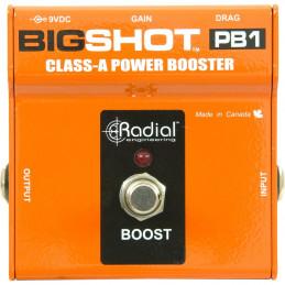 Big Shot PB1