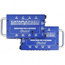 Catapult TX4M