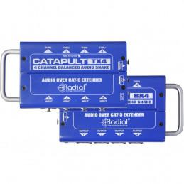 Catapult RX4