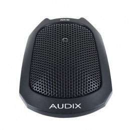 AUDIX ADX60 INSTALLED SOUND MICROPHONE