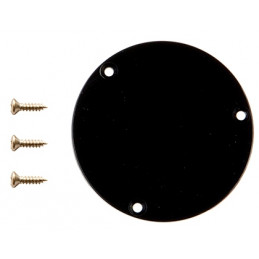 GIBSON SWITCHPLATE BLACK PRSP-010