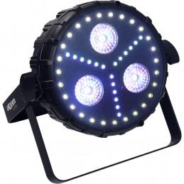 SHIRKA Proiettore Par LED Multieffetto DMX