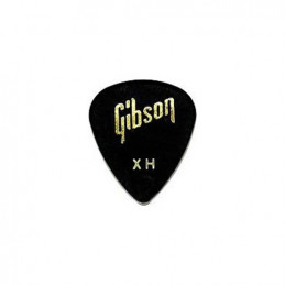 GIBSON APRGG50-74XH PLETTRO CELLULOIDE EXTRA HEAVY