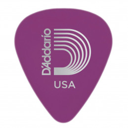 D'ADDARIO 1DPR6 DURALIN PURPLE PLETTRO 1,20 MM HEAVY