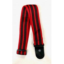 PLANET WAVES TRACOLLA FOOTBALL TEAM - RED/BLACK