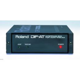 ROLAND DIFAT