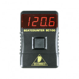 BEHRINGER BC100 BEAT COUNTER