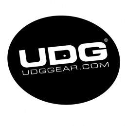 UDG U9931 ULTIMATE SLIPMAT SET BLACK/WHITE