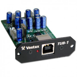 VESTAX TUB 1