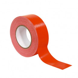 MB GAFFA TAPE ROSSO 50M
