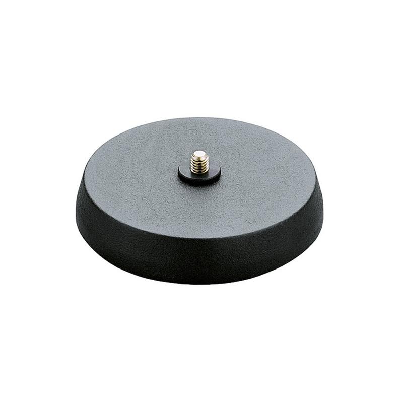 KONIG & MEYER 23220 TABLE MICROPHONE STAND BLACK