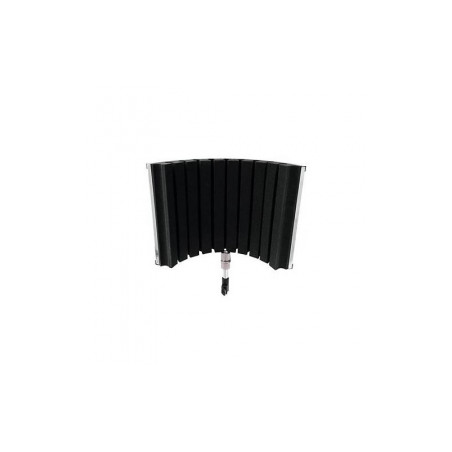 OMNITRONIC AS02 MICROPHONE ABSORBER SYSTEM