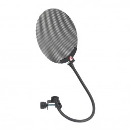 SE ELECTRONICS  METAL POP FILTER, POP SCREEN PROFESSIONAL