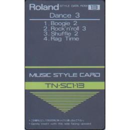 ROLAND TN SC1-13