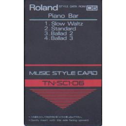 ROLAND TN SC1-06