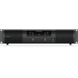 BEHRINGER NX-1000 FINALE STEREO 2 X 300 WATTS / 4 OHM