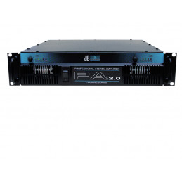 DB TECHNOLOGIES PA2.0