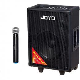 JOYO JPA-863 AMPLIFICATORE PORTATILE A BATTERIA 30 WATTS
