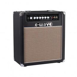 "EWAVE DG-15RC COMBO GUITAR TUBE AMP 1X12"" 15W"
