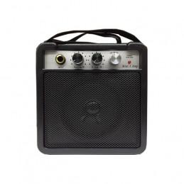 EWAVE MINI-3 COMBO GUITAR AMP PORTABLE 3W