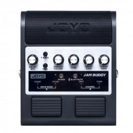 "JOYO JAM BUDDY MINI AMP 2 X 2"" / 4W A PEDALE - BLUETOOTH - BLACK"