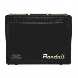 """RANDALL KH75 KIRK HAMMETT SIGNATURE  COMBO 1 X 12"""" 75 W"""