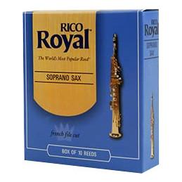 RICO ROYAL SS 4