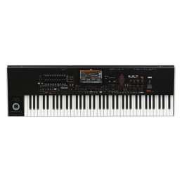 KORG PA4X-76 TASTIERA ARRANGER 76 NOTE AFTERTOUCH