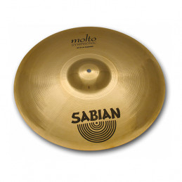 SABIAN AA ORCHESTRA MOLTO SYMPHONIC SUSPENDED 20""