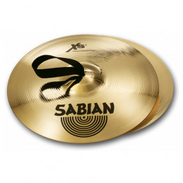 "SABIAN XS1621 XS20 CONCERT BAND 16"""