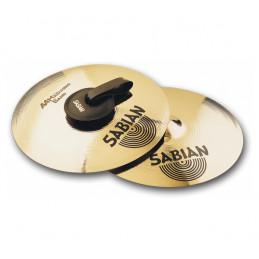 "SABIAN 21722 AA MARCHING BAND 17"""