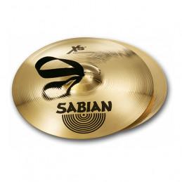 "SABIAN XS1821 XS20 CONCERT BAND 18"""