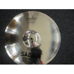 SABIAN AA ORCHESTRA MOLTO SYMPHONIC SUSPENDED 18""