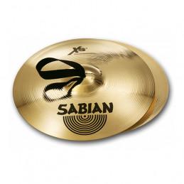 "SABIAN XS2021 XS20 CONCERT BAND 20"""