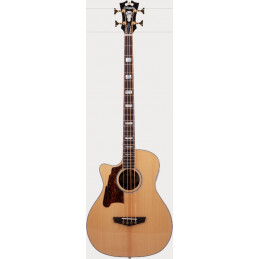 D'ANGELICO EXCEL NATURAL - LEFT HAND NATURAL