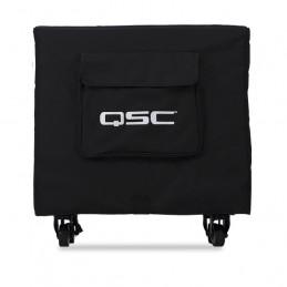QSC KSUB COVER BLACK