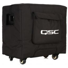 QSC KS112-CVR COVER PER SUB KS-112