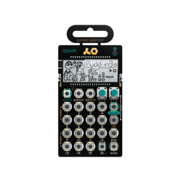 TEENAGE ENGINEERING PO 35