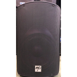 "MP AUDIO BP19-12 A37 DIFFUSORE ATTIVO 12"" 800 WATTS - BLUETOOTH"