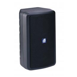 DB TECHNOLOGIES L160D DIFFUSORE ATTIVO 160 WATTS