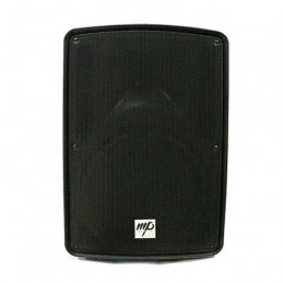 "MP AUDIO RXA15P968UB DIFFUSORE ATTIVO 1X15"" 600W BLUETOOTH"