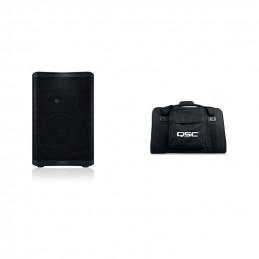 QSC CP-12 + CP-12 TOTE