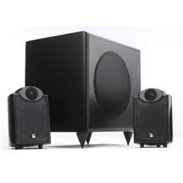 ROTH AUDIOBLOB 2 BLACK SISTEMA AUDIO 2.1