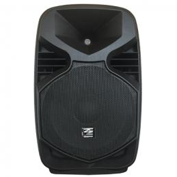 """ZZIPP ZZPX112 DIFFUSORE ATTIVO 12"""" CON MP3 E BLUETOOTH"""