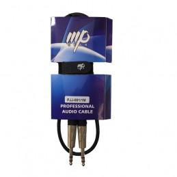 MPGEAR PJJ-001/1M CAVO AUDIO STEREO TRS/TRS 1M