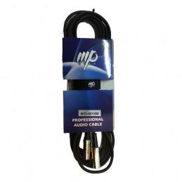 MPGEAR MIDI-001 CAVO MIDI 5 POLI 5M